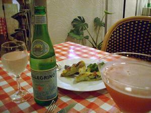 ルチアーノ 〜美味しい料理〜