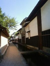 飛騨古川の想い出 3