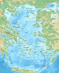 「デロス同盟」と「ペロポネソス同盟」