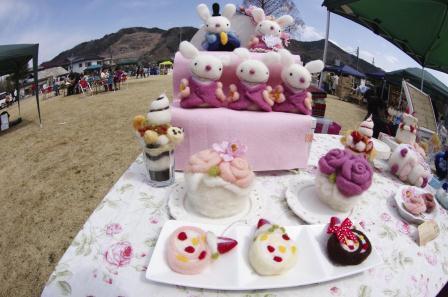 2015おさんぽフェスタ「春」準備開始!!