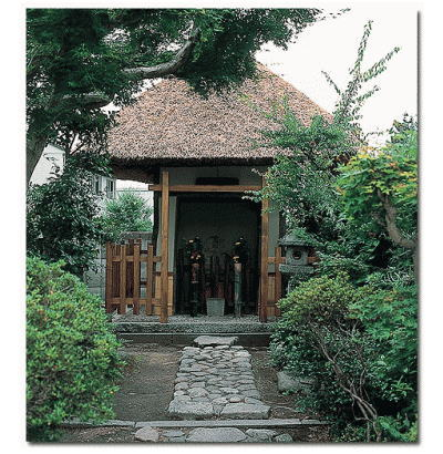 『翁草』(拙著)芭蕉生誕の地伊賀上野へ