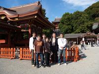 鎌倉散策の目的は・・・勿論