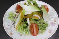野菜サラダ!!