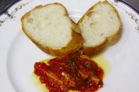 おすすめ料理**トリッパのトマト煮込み