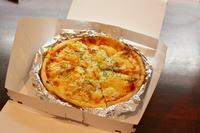 おうちでピザ☆