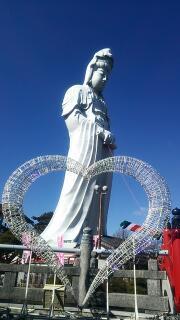 赤い糸祈願祭
