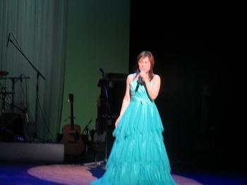 4月23日開催された中村悦子コンサート2017を観賞して
