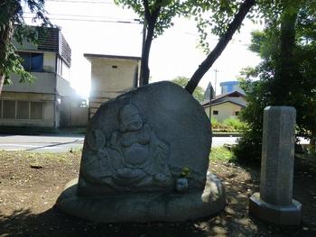 坂東33観音巡り第22番札所妙福山佐竹寺を参詣して