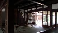 高崎市倉賀野町古商家おもてなし館を観賞して