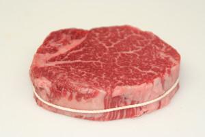 牛ひれステーキについて