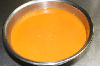 Beurre de homarde
