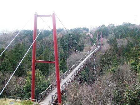 明日の教室4/5 &吊り橋