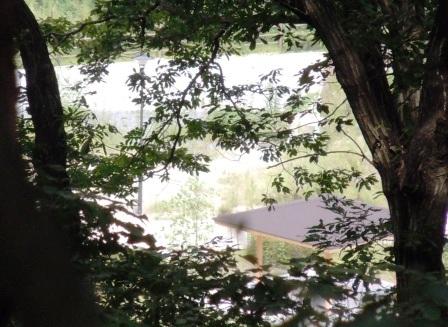 カッパピア跡地 現在 2012.9