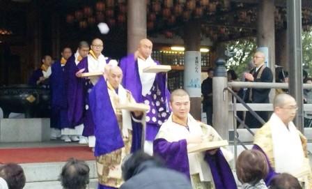 東日本大震災 祈りの会