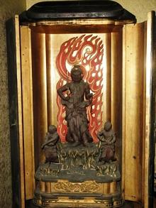 産土神社と鎮守神社