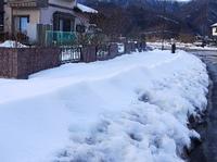 ③渋川市さん、学校敷地コンクリート-被覆化、年度内方針で本当にいいのですか?