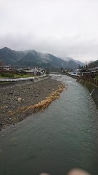 3/22  雨が上がり、ついに横峯寺打ち終わる