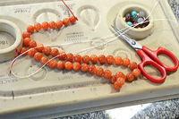 パワーストーンのゴム修理・交換が7月から有料になります。