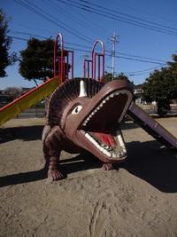 恐竜好き過ぎ…