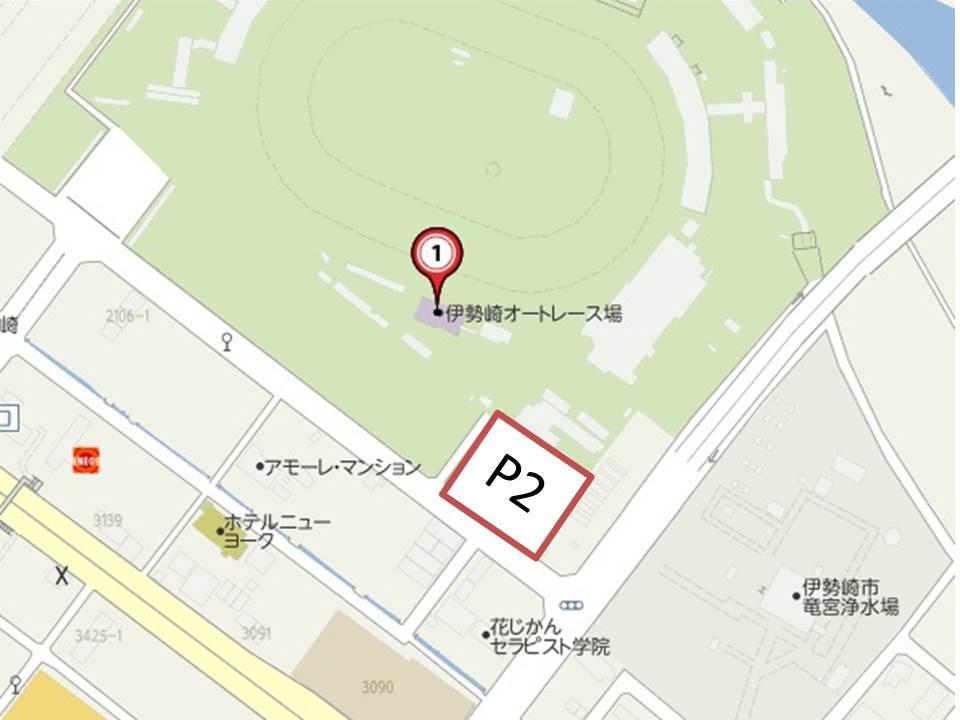 伊勢崎シリーズ シャトルバス運行のお知らせ
