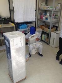 障害福祉サービス事業所「ゆずりは」を訪問してきました!