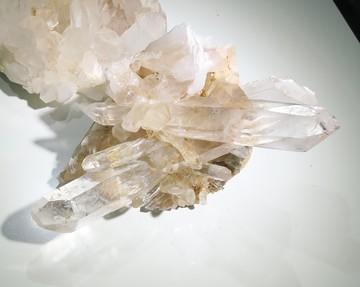 ☆今日の石☆マニカラン水晶