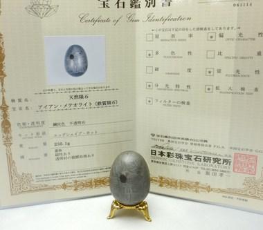 ☆7月15日☆新入荷 ムオニオナルスタ隕石