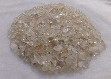 ☆限定セール☆バジル鉱山産ヒマラヤ水晶さざれ