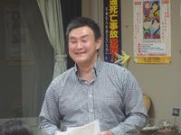 同友会富岡支部活動報告9月例会報告