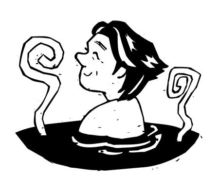 NPO法人湯治乃邑理事長小暮淳 旅講座 『群馬は温泉パラダイス』