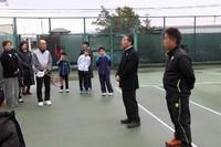 第9回 TSC杯 親子テニス大会のご報告