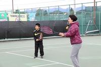 第8回TSC杯 親子テニス大会のご報告