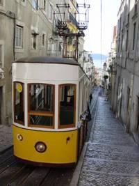ポルトガルレポート33(リスボン)