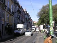 ポルトガルレポート31(リスボン)