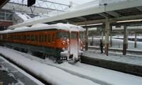 雪国新潟の大変な一日