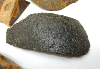 ナイルの石。