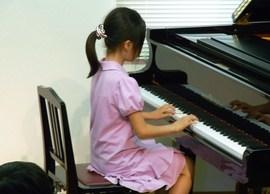 ピアノ ミニ発表会♪
