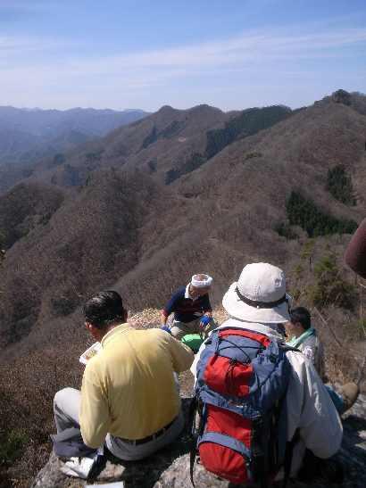 上野村山開き2011