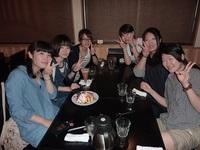 お誕生日が続きますよ~!(^^)!