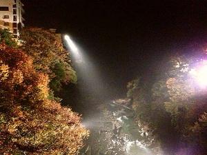 紅葉ライトアップ10/25~11/23まで開催!