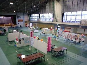 市民活動フェスティバル2011、明日開催です