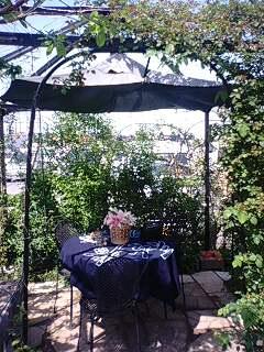 深谷の花フェスタとオープンガーデン