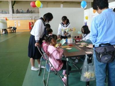 「市民活動フェスティバル2012』開催報告